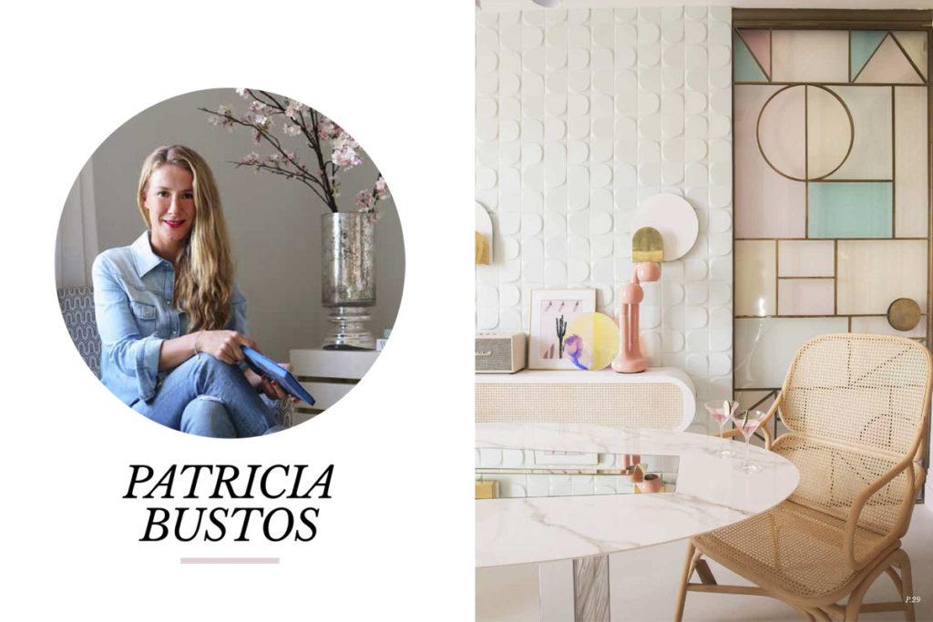 Entrevista a Patricia Bustos