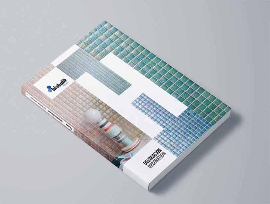 Catálogo Decoración Hisbalit 2017