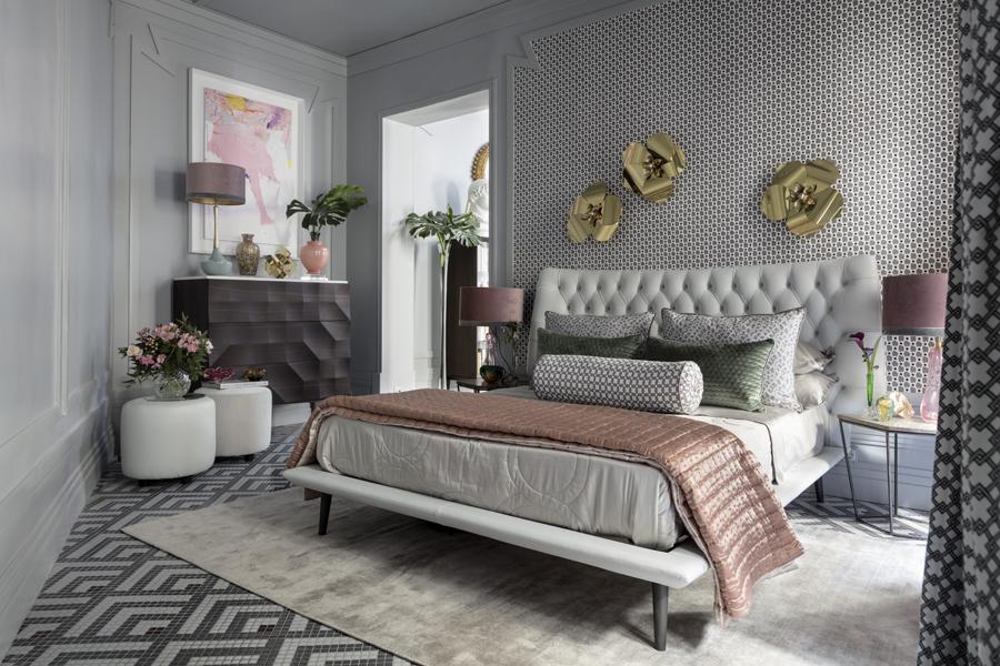 Apartamento para Ofelia, Raúl Martins