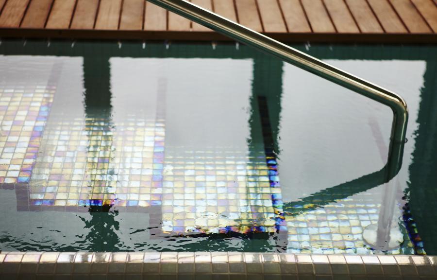 Tendencias en revestimientos de piscinas