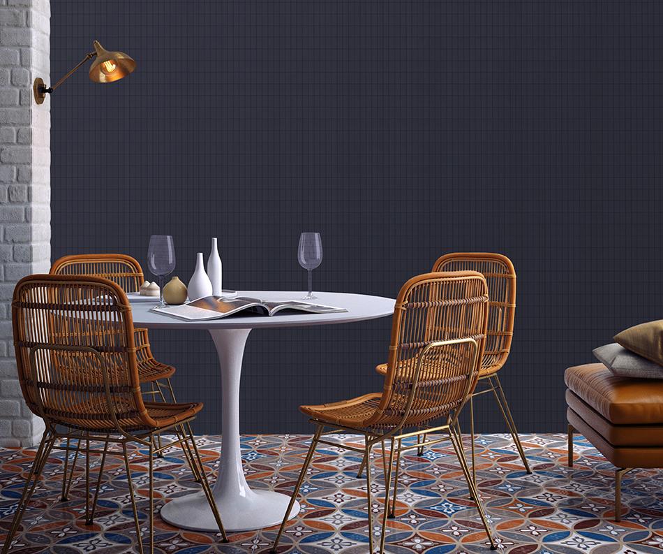 Mosaico Doppel Hisbalit