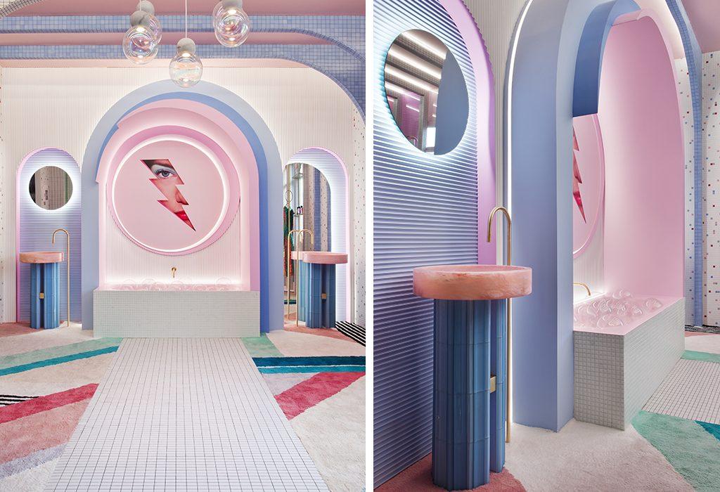 Wonder Galaxy   Casa Decor