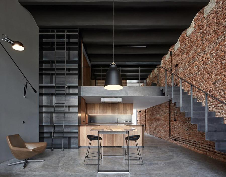 Atelier Living